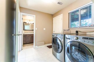 Photo 17: 311 HICKEY DRIVE in Coquitlam: Coquitlam East House for sale : MLS®# R2111118