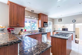Photo 5: 311 HICKEY DRIVE in Coquitlam: Coquitlam East House for sale : MLS®# R2111118