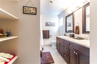 Photo 15: 311 HICKEY DRIVE in Coquitlam: Coquitlam East House for sale : MLS®# R2111118