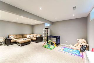 Photo 19: 311 HICKEY DRIVE in Coquitlam: Coquitlam East House for sale : MLS®# R2111118