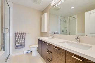 Photo 13: 28 3470 HIGHLAND DRIVE in Coquitlam: Burke Mountain Townhouse for sale : MLS®# R2162028