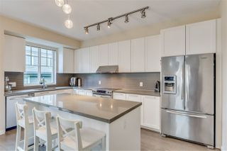 Photo 6: 28 3470 HIGHLAND DRIVE in Coquitlam: Burke Mountain Townhouse for sale : MLS®# R2162028