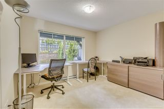 Photo 17: 28 3470 HIGHLAND DRIVE in Coquitlam: Burke Mountain Townhouse for sale : MLS®# R2162028