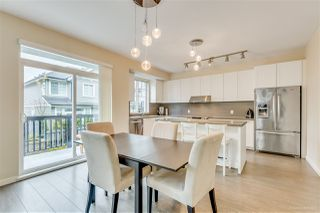Photo 4: 28 3470 HIGHLAND DRIVE in Coquitlam: Burke Mountain Townhouse for sale : MLS®# R2162028