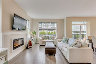 Photo 3: 28 3470 HIGHLAND DRIVE in Coquitlam: Burke Mountain Townhouse for sale : MLS®# R2162028