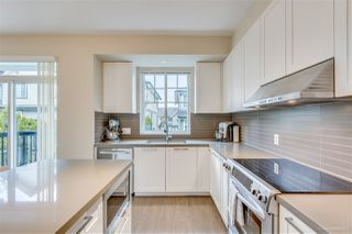 Photo 7: 28 3470 HIGHLAND DRIVE in Coquitlam: Burke Mountain Townhouse for sale : MLS®# R2162028