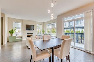 Photo 5: 28 3470 HIGHLAND DRIVE in Coquitlam: Burke Mountain Townhouse for sale : MLS®# R2162028