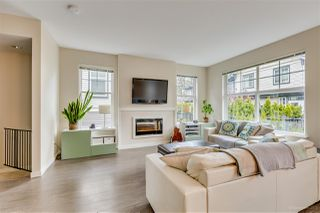 Photo 2: 28 3470 HIGHLAND DRIVE in Coquitlam: Burke Mountain Townhouse for sale : MLS®# R2162028