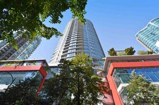 Main Photo: 2603 833 HOMER STREET in Vancouver: Downtown VW Condo for sale (Vancouver West)  : MLS®# R2201955