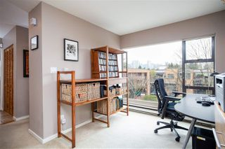Photo 17: 7 766 W 7TH AVENUE in Vancouver: Fairview VW Townhouse for sale (Vancouver West)  : MLS®# R2366138