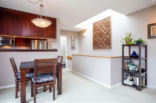 Photo 8: 7 766 W 7TH AVENUE in Vancouver: Fairview VW Townhouse for sale (Vancouver West)  : MLS®# R2366138