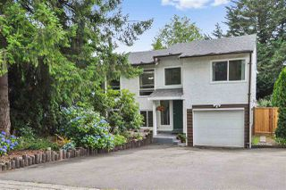 Photo 1: 2978 FLEMING Avenue in Coquitlam: Meadow Brook House for sale : MLS®# R2394473