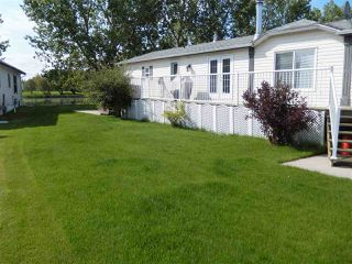 Main Photo: 1221 53222 RR 272: Rural Parkland County Mobile for sale : MLS®# E4170595