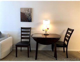 Photo 7: MIDDLETOWN Condo for rent : 1 bedrooms : 1970 Columbia #515 in San Diego