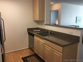 Photo 4: MIDDLETOWN Condo for rent : 1 bedrooms : 1970 Columbia #515 in San Diego