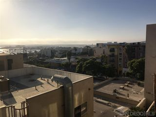 Photo 3: MIDDLETOWN Condo for rent : 1 bedrooms : 1970 Columbia #515 in San Diego