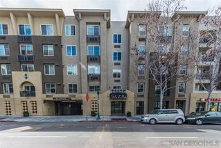 Photo 15: MIDDLETOWN Condo for rent : 1 bedrooms : 1970 Columbia #515 in San Diego