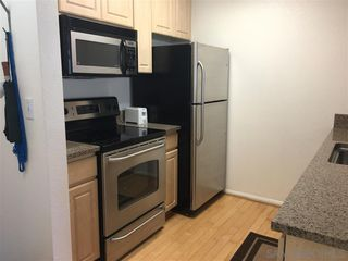 Photo 5: MIDDLETOWN Condo for rent : 1 bedrooms : 1970 Columbia #515 in San Diego