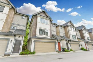 Main Photo: 7 6971 122 Street in Delta: West Newton Townhouse for sale (Surrey)  : MLS®# R2415584