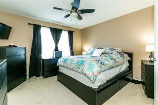 Photo 22: 10205 152 Street in Edmonton: Zone 21 House Half Duplex for sale : MLS®# E4184670