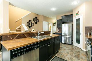 Photo 12: 10205 152 Street in Edmonton: Zone 21 House Half Duplex for sale : MLS®# E4184670