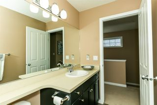Photo 18: 10205 152 Street in Edmonton: Zone 21 House Half Duplex for sale : MLS®# E4184670