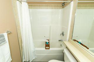 Photo 19: 10205 152 Street in Edmonton: Zone 21 House Half Duplex for sale : MLS®# E4184670