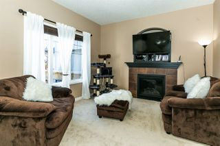 Photo 8: 10205 152 Street in Edmonton: Zone 21 House Half Duplex for sale : MLS®# E4184670