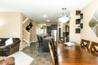 Photo 11: 10205 152 Street in Edmonton: Zone 21 House Half Duplex for sale : MLS®# E4184670