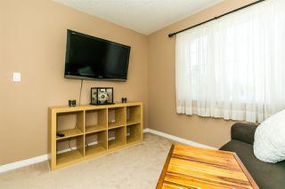 Photo 20: 10205 152 Street in Edmonton: Zone 21 House Half Duplex for sale : MLS®# E4184670
