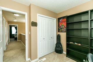 Photo 16: 10205 152 Street in Edmonton: Zone 21 House Half Duplex for sale : MLS®# E4184670