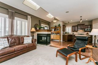 Photo 3: 3123 SPENCE Wynd in Edmonton: Zone 53 House for sale : MLS®# E4187865