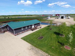 Main Photo: 27026 Hwy 651: Rural Westlock County House for sale : MLS®# E4188106