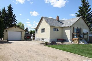 Photo 2: 121 21st Street in Battleford: Residential for sale : MLS®# SK800827