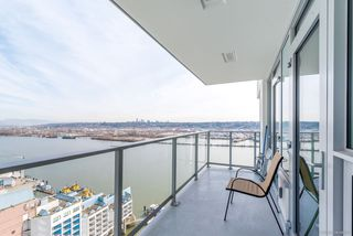 Photo 16: 2509 988 QUAYSIDE Drive in New Westminster: Quay Condo for sale : MLS®# R2444956