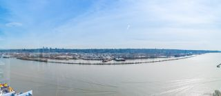 Photo 18: 2509 988 QUAYSIDE Drive in New Westminster: Quay Condo for sale : MLS®# R2444956