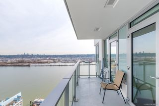 Photo 17: 2509 988 QUAYSIDE Drive in New Westminster: Quay Condo for sale : MLS®# R2444956