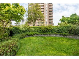 Photo 10: 407 1146 HARWOOD STREET in Vancouver: West End VW Condo for sale (Vancouver West)  : MLS®# R2151814