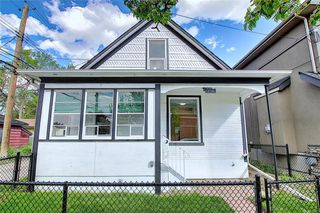 Photo 2: 814 20 Street SE in Calgary: Inglewood Detached for sale : MLS®# C4300436