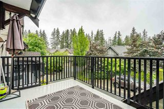 "Photo 18: 49 2200 PANORAMA Drive in Port Moody: Heritage Woods PM Townhouse for sale in ""THE QUEST"" : MLS®# R2465760"