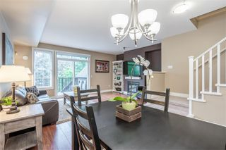 "Photo 7: 49 2200 PANORAMA Drive in Port Moody: Heritage Woods PM Townhouse for sale in ""THE QUEST"" : MLS®# R2465760"