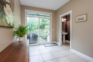 "Photo 5: 49 2200 PANORAMA Drive in Port Moody: Heritage Woods PM Townhouse for sale in ""THE QUEST"" : MLS®# R2465760"
