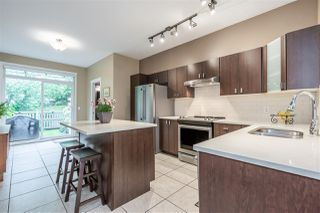 "Photo 3: 49 2200 PANORAMA Drive in Port Moody: Heritage Woods PM Townhouse for sale in ""THE QUEST"" : MLS®# R2465760"