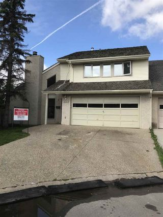 Photo 1:  in Edmonton: Zone 16 House Half Duplex for sale : MLS®# E4203187
