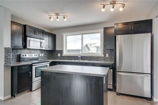 Photo 10: 254 WALDEN Gate SE in Calgary: Walden Row/Townhouse for sale : MLS®# C4305539