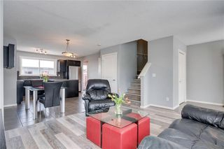 Photo 6: 254 WALDEN Gate SE in Calgary: Walden Row/Townhouse for sale : MLS®# C4305539