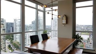 "Photo 37: 2305 289 DRAKE Street in Vancouver: Yaletown Condo for sale in ""Parkview Tower"" (Vancouver West)  : MLS®# R2474157"