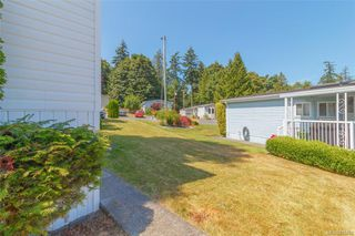 Photo 24: 202 2779 Stautw Rd in : CS Saanichton Manufactured Home for sale (Central Saanich)  : MLS®# 845460