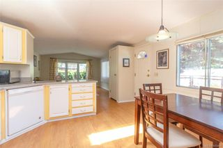 Photo 12: 202 2779 Stautw Rd in : CS Saanichton Manufactured Home for sale (Central Saanich)  : MLS®# 845460