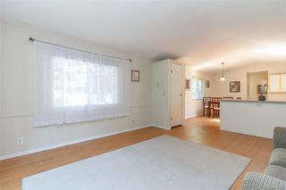Photo 5: 202 2779 Stautw Rd in : CS Saanichton Manufactured Home for sale (Central Saanich)  : MLS®# 845460